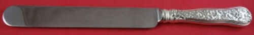 """Olympian by Tiffany and Co Sterling Silver Banquet Knife Blunt HH WS 10 1/2"""""""