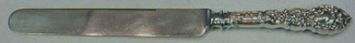 """Passaic by Unger Sterling Silver Dinner Knife 10 1/4"""""""