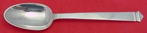 "Hampton by Tiffany and Co Sterling Silver Place Soup Spoon 7 1/8"" Silverware"