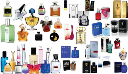 WOMEN'S MINIATURE BRAND PERFUMES ***ALL NEW NO BOX**** CLEARANCE