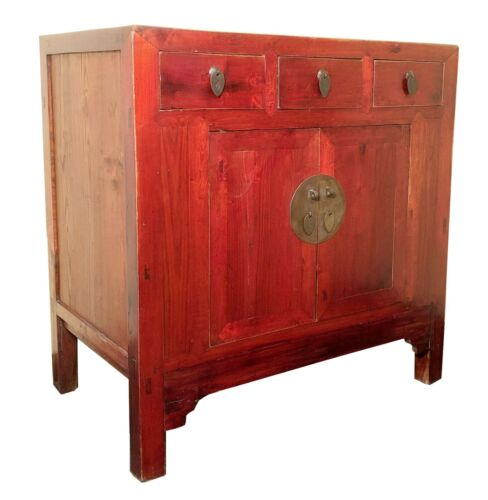 Antique Chinese Ming Cabinet/Sideboard (3333), Circa 1800-1849