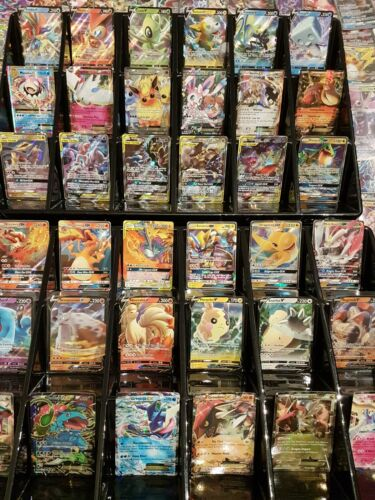 150 Pokemon Cards Bundle Bulk Lot - 1 Ultra Rare GX, EX or V & 15 Holos / Rares <br/> 100% Genuine, High Quality Cards! Great Value & Variety