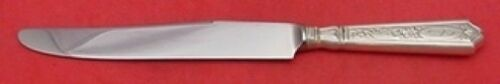 """Saint Dunstan Chased by Gorham Sterling Silver Regular Knife 9 1/8"""" New French"""