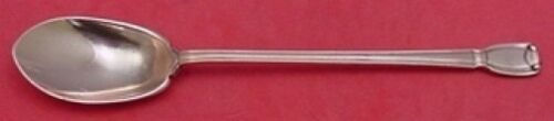 """Castilian by Tiffany and Co Honey Spoon Rare Copper Sample One-Of-A-Kind 6 5/8"""""""