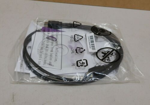 Genuine HDMI Cable For BenQ GW2480 24-inch (60.5 cm) Eye Care Monitor