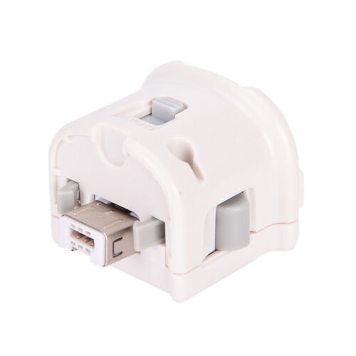 Motion Plus MotionPlus Adapter for Original NS Wii Remote Controller !jp HF FT
