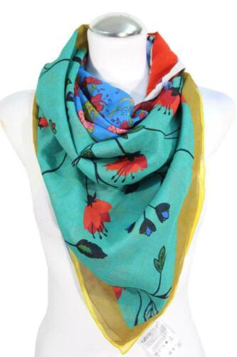 ESCADA Foulard Donna Accessori Multicolore