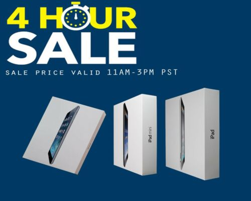 Apple iPad Air Special Bundle Deal, 9.7-inch, 32GB, Space Gray, and Wi-Fi Only