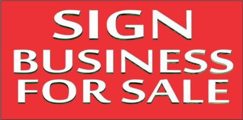 sign business for sale cardiff 2285 roland