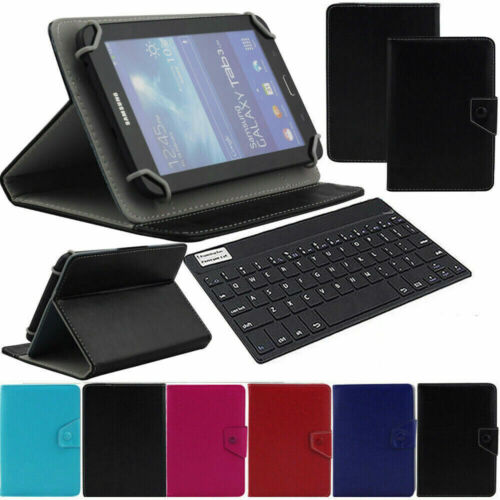 """For Samsung Galaxy Tab S6 Lite 10.4"""" SM-P610 2020 Universal Case Cover Keyboard"""