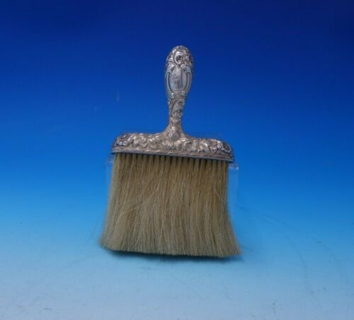 Cluny by Gorham Sterling Silver Clothes Brush #C144 (#3138)