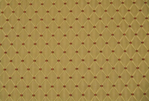 Vintage Style Gold Fabric for Speaker Grill Cloth - Antique Radio Grille or Amp