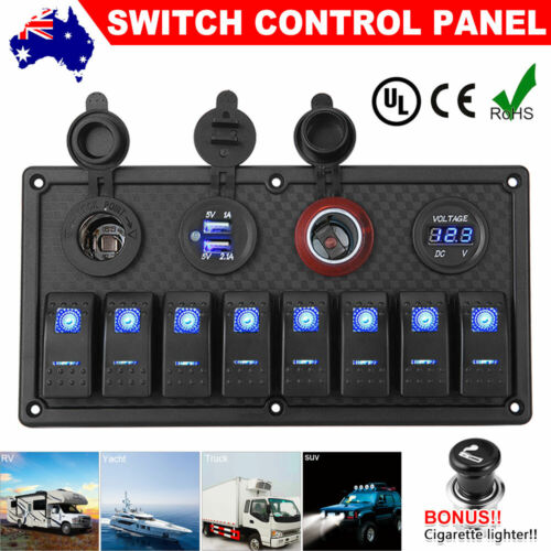 Outdoor Digital TV Antenna Aerial UHF VHF FM AUSTRALIAN Conditions Country Areas