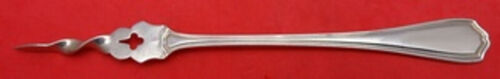 """Hepplewhite by Reed and Barton Sterling Silver Butter Pick Twist Pcd 6 1/4"""" Orig"""