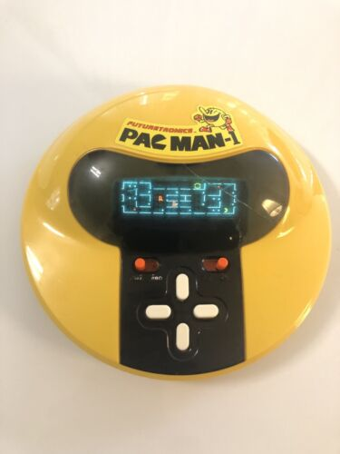 PAacman 1 Console Futuretronics Retro Tested Working PAC MAN Game