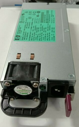HP 1200W POWER SUPPLY HSTNS-PL11HP 438202-002 440785-001 441830-001