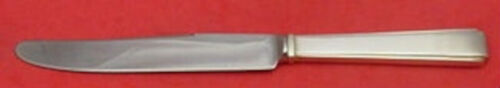 """Modern Classic by Lunt Sterling Silver Regular Knife New French 9"""" Flatware"""