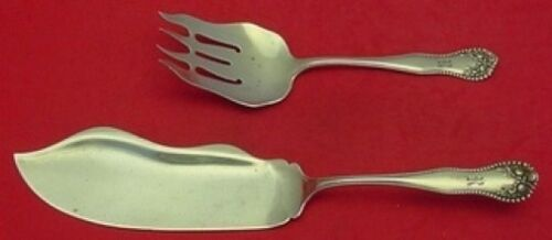 Lancaster by Gorham Sterling Silver Trout Serving Set Fhas 2pc