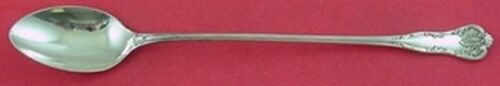 Chatelaine by Lunt Sterling Silver Iced Tea Spoon 8 1/2""