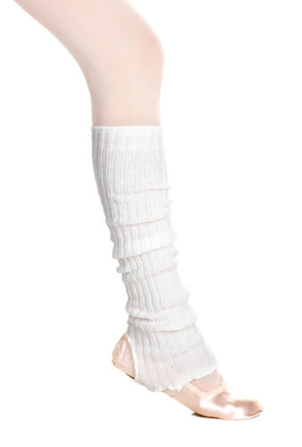 New Style Ankle Length Irish Dancing Poodle Socks BNWT
