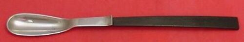 """Town & Country by Allan Adler Sterling Silver Salad Serving Spoon 13 1/2"""""""