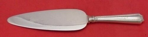 Colfax by Durgin-Gorham Sterling Silver Cake Server Narrow 9 1/2""