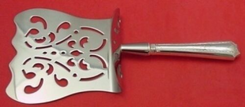 """Colfax by Durgin-Gorham Sterling Silver Asparagus Server Hooded HHWS  9"""""""