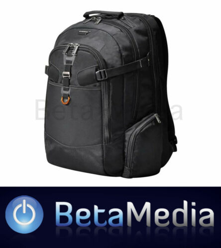 "Everki 18.4"" inch Titan Laptop Backpack Notebook Bag - Checkpoint Friendly"