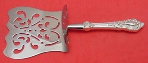 """Eloquence by Lunt Sterling Asparagus Server Custom Made Hooded HHWS  9 1/2"""""""
