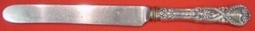 Saint James by Tiffany & Co. Sterling Regular Knife Blunt Silverplate 9 1/4""