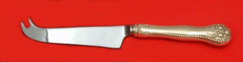 Lancaster by Gorham Sterling Silver Cheese Knife with Pick Custom Made HHWS