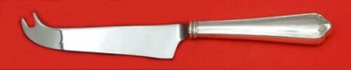Marlborough by Watson Sterling Silver Cheese Knife with Pick Custom Made HHWS