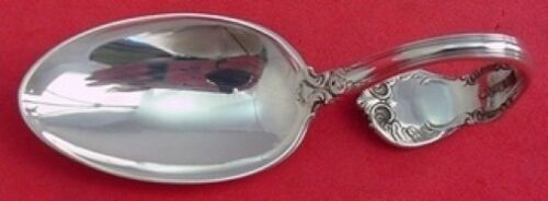 """Old Master by Towle Sterling Silver Baby Spoon Custom Made Bent Handle 3 1/8"""""""
