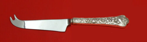 Cluny by Gorham Sterling Silver Cheese Knife w/Pick HHWS  Custom Made
