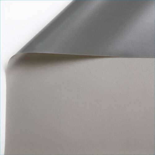 """REAR PROJECTION projector SCREEN MATERIAL 99"""" wide SOLD BY THE LINEAR FOOT"""