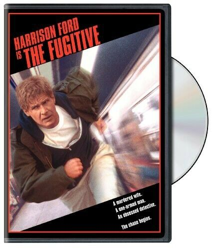 Fugitive [Special Edition] (2012, DVD NEW)