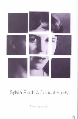 Sylvia Plath: A Critical Guide by Tim Kendall Paperback Book Free Shipping!