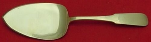 """Moulton by Old Newbury Crafters ONC Sterling Silver Pie Server AS 8 7/8"""""""