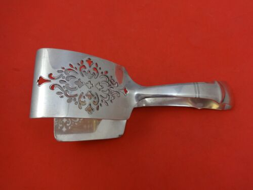 """Windham by Tiffany & Co. Sterling Silver Asparagus Tong Pierced 7 1/2"""""""