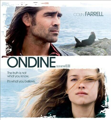 Ondine (2010, DVD NEW)