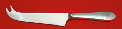 Salem by Tiffany Sterling Silver Cheese Knife with Pick HHWS Custom Made