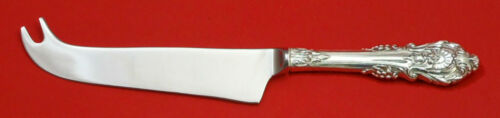 Sir Christopher by Wallace Sterling Silver Cheese Knife with Pick HHWS  Custom