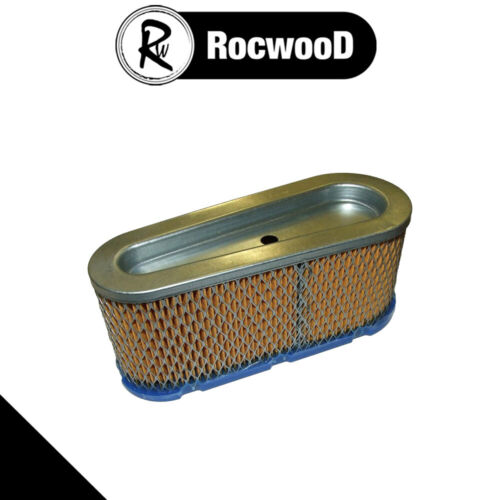 Air Filter Fits Briggs And Stratton 12HP - 15HP 493909 496894