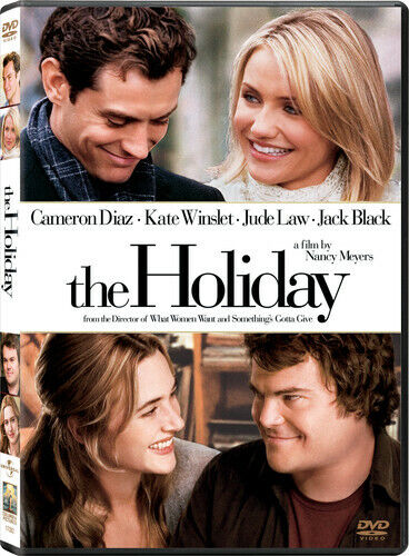 Holiday [WS] (2009, DVD NEW)
