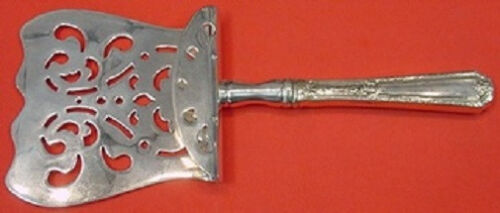 """Louis XIV by Towle Sterling Silver Asparagus Server Hooded Ws Custom Made 9 1/4"""""""