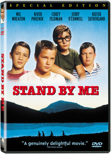 Stand by Me [Special Edition] (2007, DVD NEW)