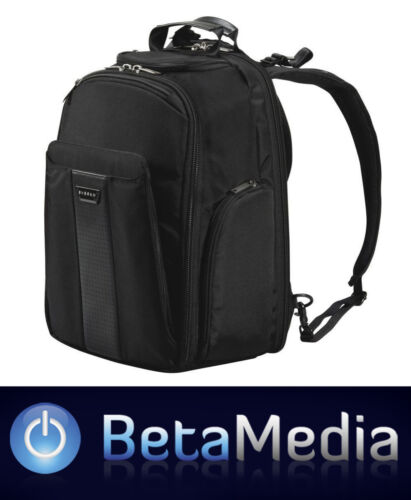 "Everki Versa 14.1"" Inch Checkpoint Friendly Laptop Backpack  - MacBook Pro 15"""