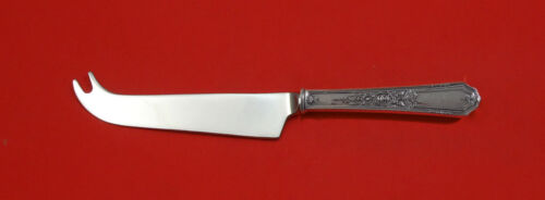 Ancestral by 1847 Rogers Plate Silverplate HHWS  Cheese Knife Custom