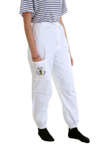 Beekeeping White Trousers - 4XL