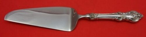 """El Grandee by Towle Sterling Silver Pie Server HH w/Stainless Custom 10 3/4"""""""